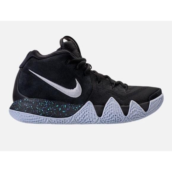 Boys Nike Kyrie 4 Shoes. M 5b24b18804e33d5df44760ef 497ead357a
